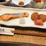 手塚ryokan - 朝食