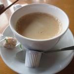 カフェ レガロ - (13.12)コーヒー