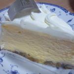 アブルーム  - NYチーズケーキ
