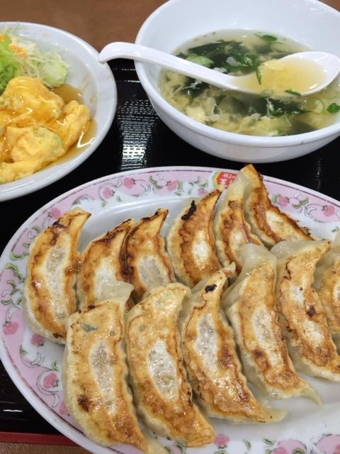 餃子の王将 宝ヶ池店