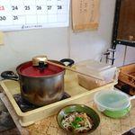 平木製麺所 - うどん120円