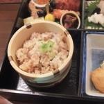 京・嵐山 錦 - 嵯峨野膳