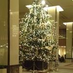 ランデブー バー - クリスマスツリー☆