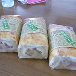 レモンツリー - ロールケーキ三種