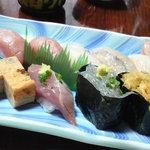 浜よし - 地魚寿司