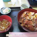 小川屋 - 豚丼