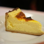 アントニオ - リコッタチーズのケーキ