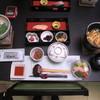 四季の宿 晴観荘 - 料理写真:朝食 全体像