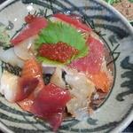 さかな処 まさ常 - さかな丼 1890円アップ