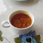 23091834 - スープ