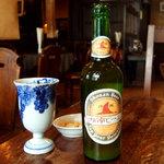 ミルクホール - 湘南地ビール(840円)