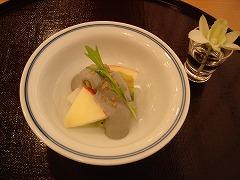 和食堂 山里 ホテルオークラ福岡