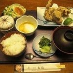 大福寿司 - 料理写真: