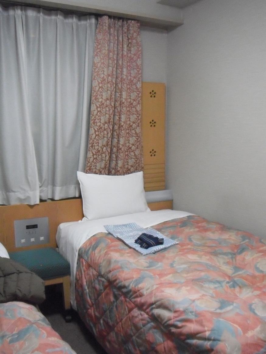 住庄ホテル
