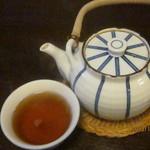 泉仙 - ほうじ茶