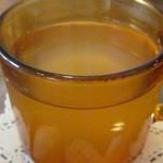 はま茶 - 奇跡のレモン、アップ!