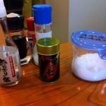 23107024 - 塩や七味