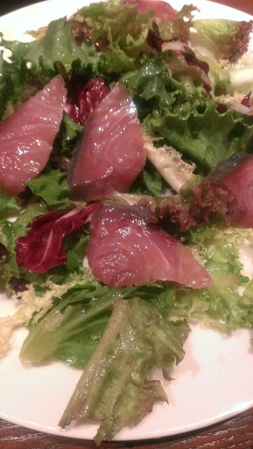 ロマーノ五反田の料理の写真