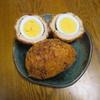 鳥一商店 - 料理写真:スコッチエッグ¥200×2