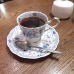 カフェ アンドール - 船場で一番美味しいコーヒー   だとか