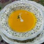 欧風家庭料理 VON - スープ