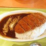 品川キッチン - カツカレー