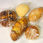 23111359 - オリジナル パン詰め合わせ