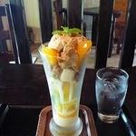 アコ―クロ― - 料理写真:暑い日はこれ