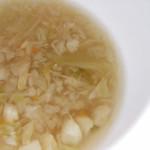 SCENA - 日替わりパスタランチのスープ