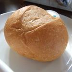 SCENA - 日替わりパスタランチのパン