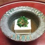 23114912 - 雲子豆乳豆腐