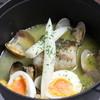 北海道産 真鱈のバスク風