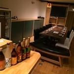 焼肉 いっぽん - 御宴会にぴったりの別室の完全個室あります