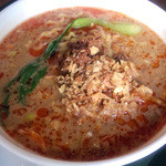 アスリート中華ダイニングYI-CHANG - 白担々麺