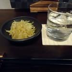 雷鳥 - 【2013年12月】芋焼酎「蔵真紅」480円也。
