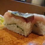 23117755 - 押し寿司