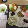 Chamama - 料理写真:Cセット(ワンプレートランチスープ付き)