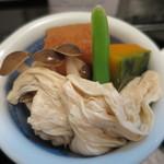 おばん菜割烹 みのる - 煮物