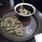 喰い処 どんな - 煎り茶豆