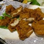 魚や一丁 - 飲放付4000円コース料理7※4人分