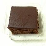 お菓子の店 オカヤス パルティール - ショコラ系がオシチョコのようでした