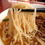 中国四川料理 太陽 - 太陽麺