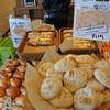 もりのムッシュ - 料理写真:次行ったら購入したいと思っている『塩パン』