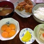 Bentennosato - 定食 並