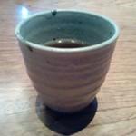 23125169 - お茶