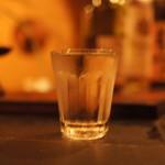 ツルカメノミセ - 何かの日本酒を飲んだ・・・はず。
