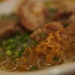新加坡蝦麺 - エビ