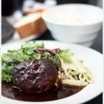シエロイリオ - 淡路和牛ハンバーグランチ