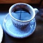 フロッグ カフェ - 珈琲
