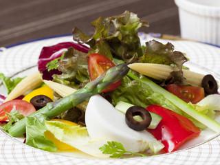 魚たつ - ◆旬野菜のバーニャカウダ◆